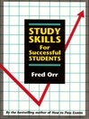 Study Skills for Successful Students (eBook)